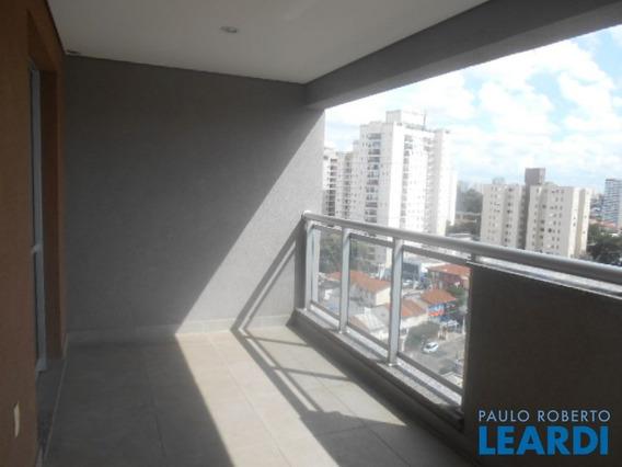 Apartamento - Campo Belo - Sp - 592476