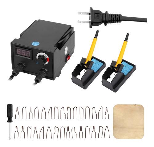 100w Pantalla Digital Multifuncional Calabaza Eléctrica De M