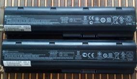 1 Sola Batería Hp Compaq Mu06 Económica