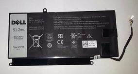 Bateria Notebook Dell Vostro Type Vh748 -seminovo