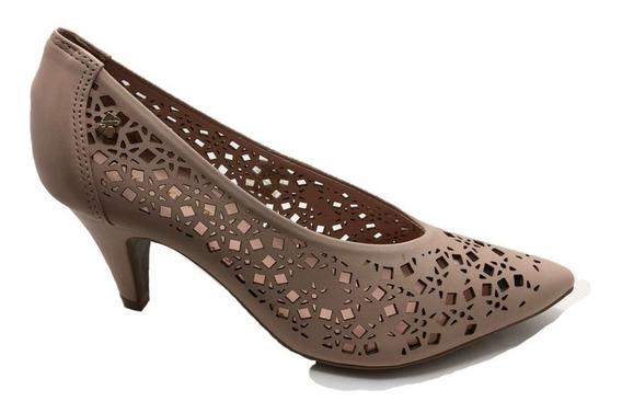 Sapato Bottero Scarpin Couro 274605