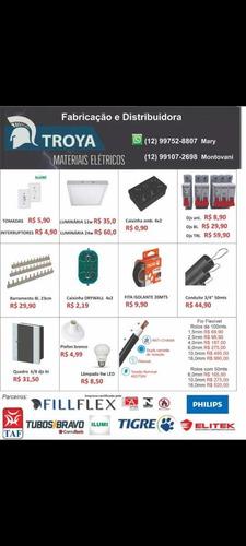 Matérias Elétricos