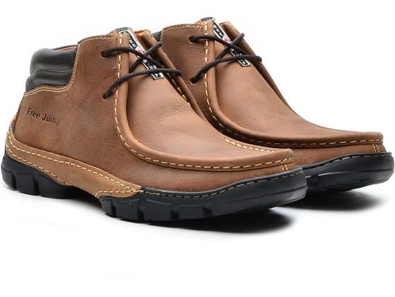 Bota Botinha Sapato Tenis Masculino