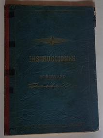 Manual Do Proprietário Borgward Isabella 1957