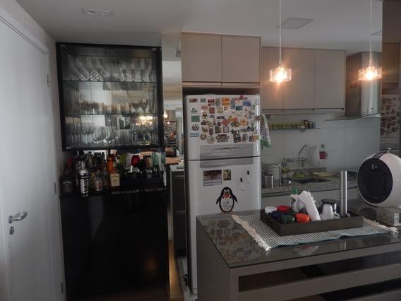 Apartamento De Condomínio Em Londrina - Pr - Ap2040_gprdo