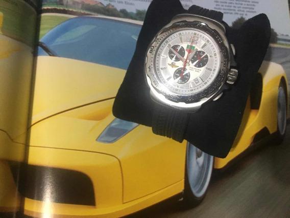 Relógio Tag Heuer Edição Especial Indy Formula 1 / F1 Raro