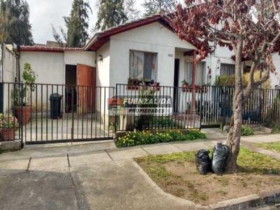 Casa En Venta, Portal La Viña