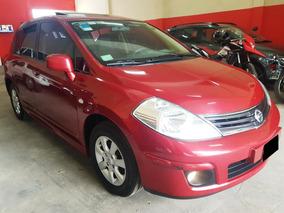 Nissan Tiida 1.8 Acenta 5 P Excelente!!!