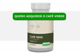 Café Verde Hinode - 120 Cápsulas Cada! Emagreça!!!!!