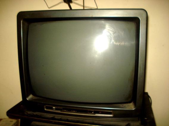 Televisor Sansui Crt De 19