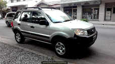 Ford Ecosport 1.6 Xls 2011 ** Impecable **