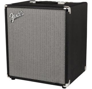 Amplificador Para Bajo Fender Rumble 100 Combo