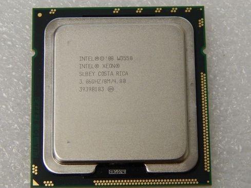 Processador Xeon Quad-core De 3.06,importado, Mega Promoção