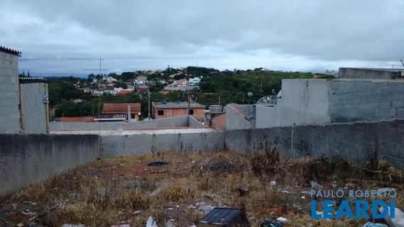 Terreno - Jardim Ikes - Sp - 449207