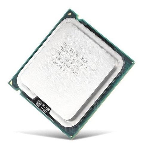 Imagem 1 de 1 de Processador Intel Dual Core E5300 Lga 775