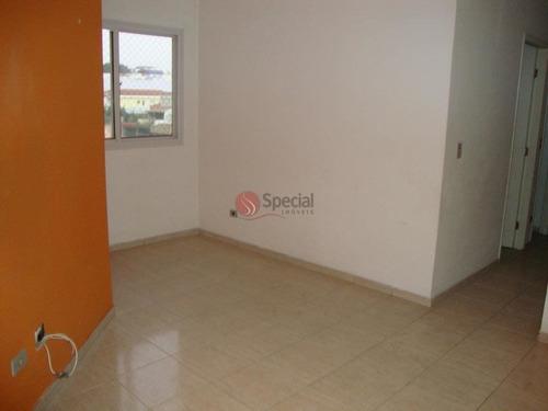 Apartamento Residencial Para Locação, Vila Formosa, São Paulo - Af11155