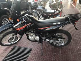 Yamaha Xtz250 2015