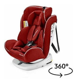 Cadeira Para Auto Fisher Price Easy 360 Fix 0-36 Kg Isofix