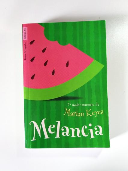 Livro - Melancia - Marian Keyes - Ótimo Estado - Bestbolso