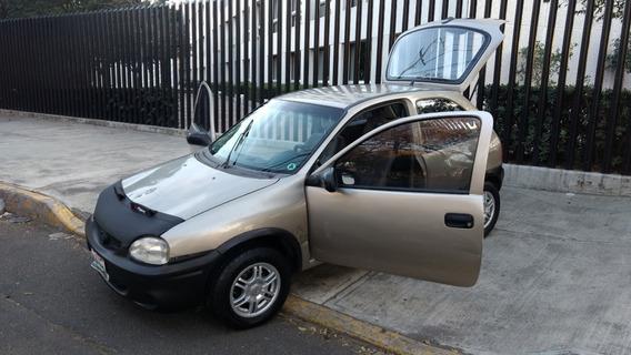 Chevy Hatchback 1999 Factura Original