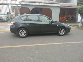 Vendo Mi Subaru Impreza 1.5 Mecánico Full