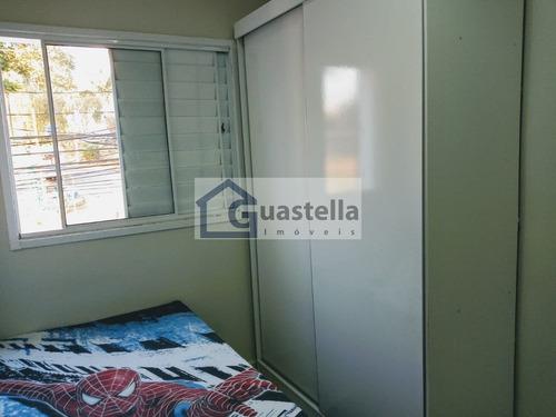 Imagem 1 de 15 de Apartamento Em Jardim Do Estádio  -  Santo André - 6278