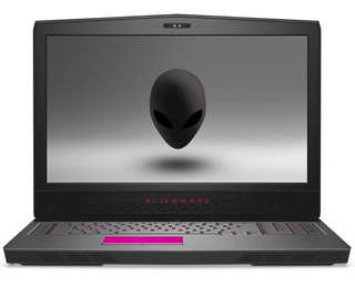 Laptop Dell Alienware 14 R4 I7 8gb 1tb Ssd 120gb 17 Gtx 1070