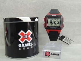 Relógio X Games Masculino Xgppd095 Bxpx - Nota Fiscal