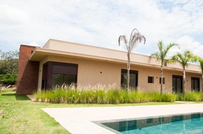 Casa Em Fazenda Vila Real De Itu, Itu/sp De 500m² 5 Quartos À Venda Por R$ 4.500.000,00 - Ca231684