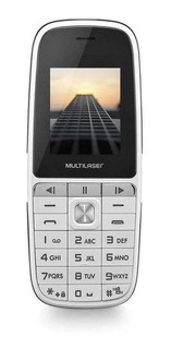 Celular Multilaser Up Play - Câmera, Mp3, Fm