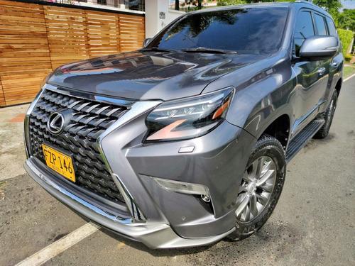 Lexus Gx460 2017  Premium