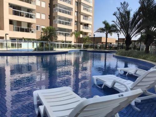 Apartamento No Centro, Em Itanhaém, Ref. C2377 L C