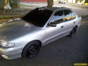 Hyundai Accent Sincronico