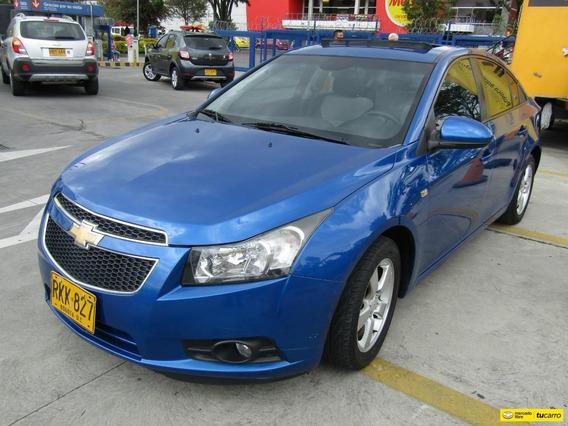 Chevrolet Cruze Mt 1.8