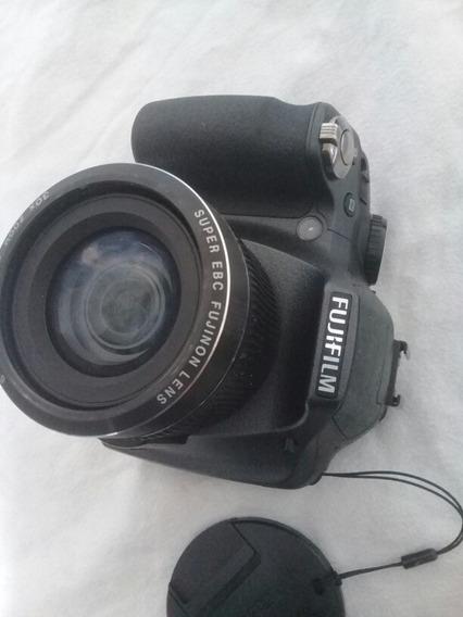 Câmera Fujifilm Sl300
