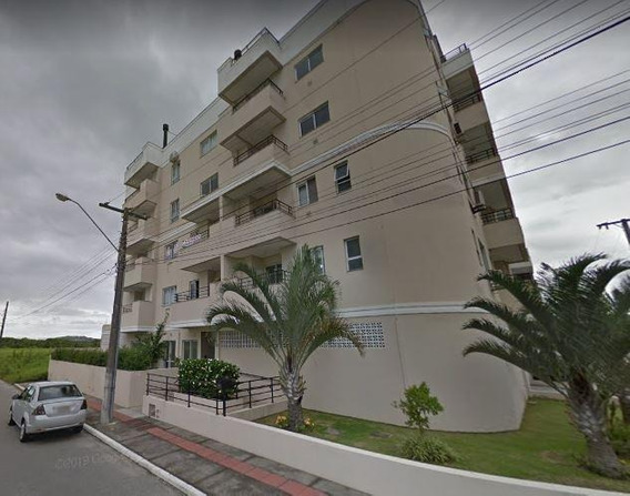 Apartamento Em Cidade Universitária Pedra Branca, Palhoça/sc De 96m² 3 Quartos À Venda Por R$ 520.000,00 - Ap375808