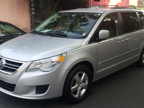 Volkswagen Routan 3.8 Exclusive Tiptronic At