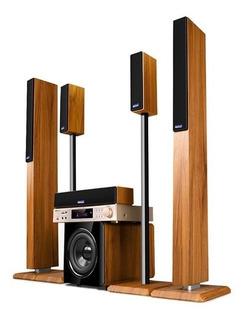 Home Theater 5.1 Profesional Speaker Hifi Bluetooth Ac3