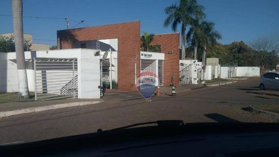 Condomínio Casa Térrea Saint Joseph - Ca0816