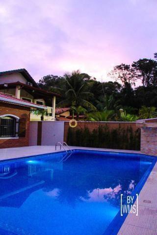 Casa Condomínio Morada Da Praia - Boraceia - Ch0022