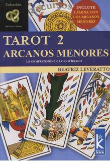 Tarot 2. Arcanos Menores