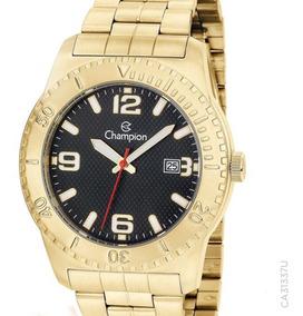 Relógio Champion Masculino Ca31480u Original + N. Fiscal
