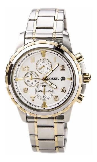 Relógio Fossil Fs4795 5bn