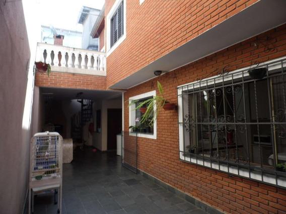 Sobrado Em Vila Anastácio, São Paulo/sp De 187m² 3 Quartos À Venda Por R$ 850.000,00 - So317661