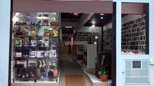 Próximo Ao Shopping Morumbi Prédio Comercial Com  125m²au - 3 Pavimentos  - Mi123113