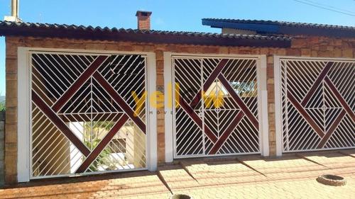 Imagem 1 de 27 de Casa - Vila Nova Bonsucesso - Ca-831