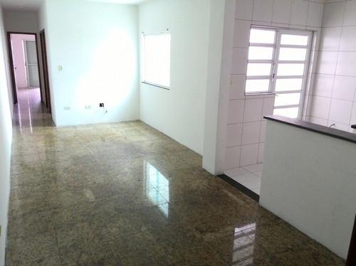 Imagem 1 de 12 de Apartamento Sem Condomínio - 79