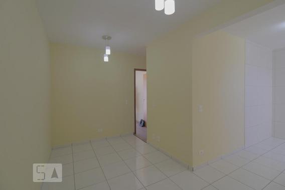 Apartamento Para Aluguel - Parque Da Fonte, 2 Quartos, 53 - 893096292