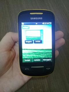 Celular Samsung S 3850
