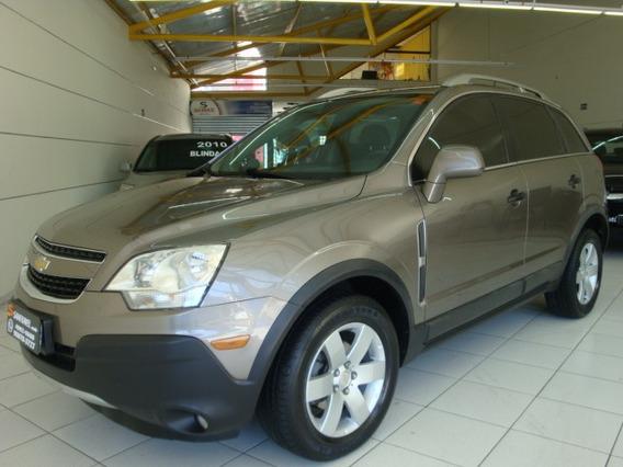 Chevrolet Captiva 2.4 Sport Ecotec Aut.